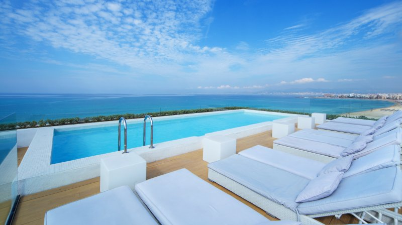 Mallorca Sky Bars
