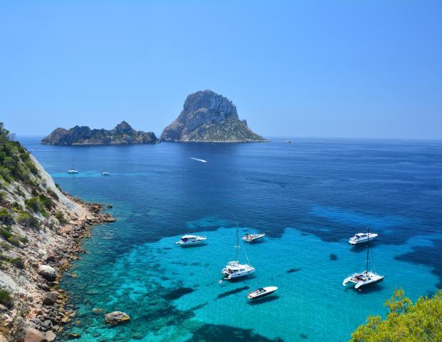 Ibiza Hotel Treats