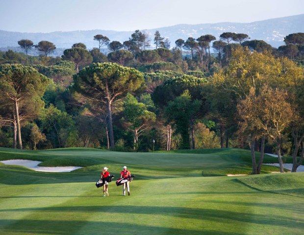 golf hotel camiral