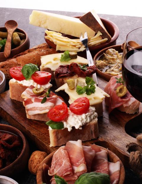 Best Spanish cuisine mallorca