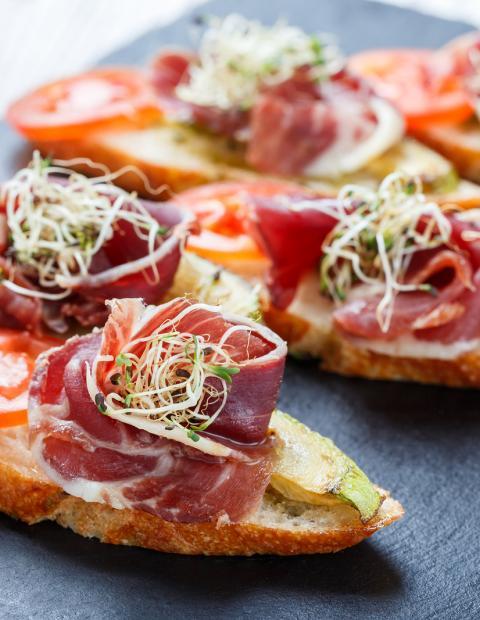Best Spanish Tapas in Mallorca