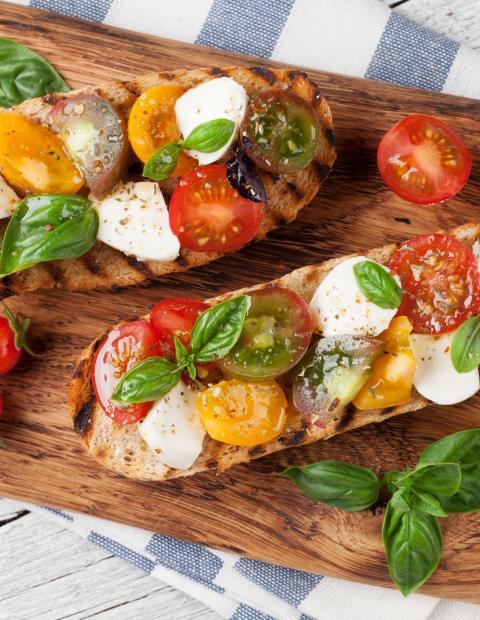 Best Italian dinner in Mallorca