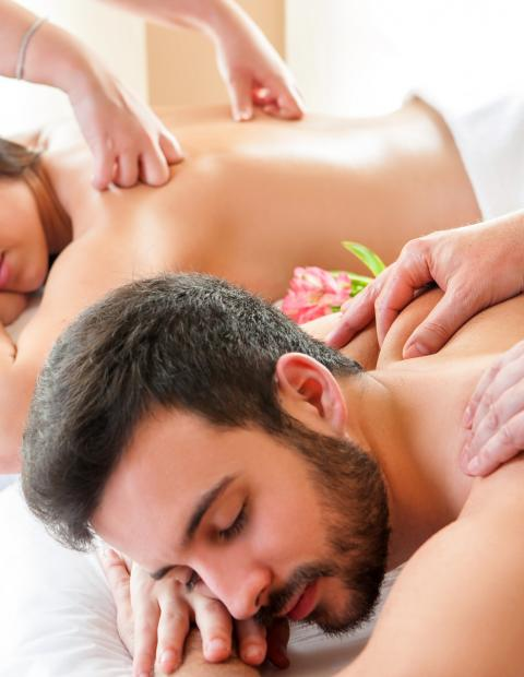 best couple massage buy online