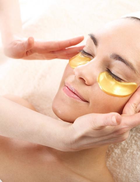 moisturizing facial barcelona