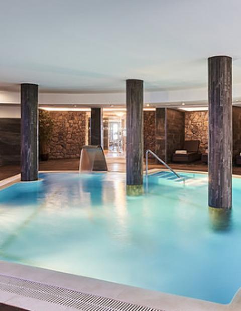 luxury spa membership mallorca