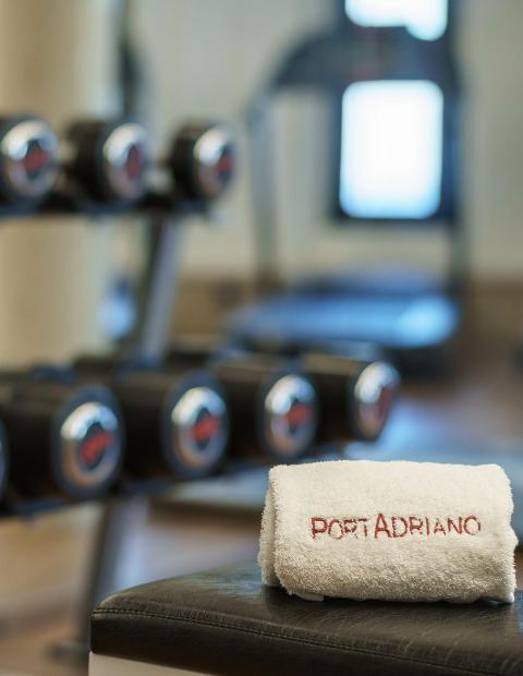 accesso al spa y gym diario mallorca