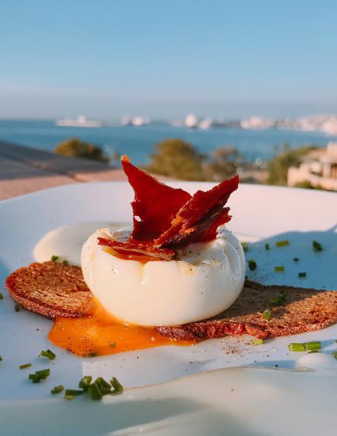 desayuno palma de mallrca
