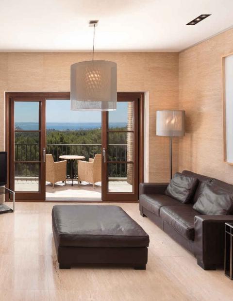 oferta habitación suite castillo son vida