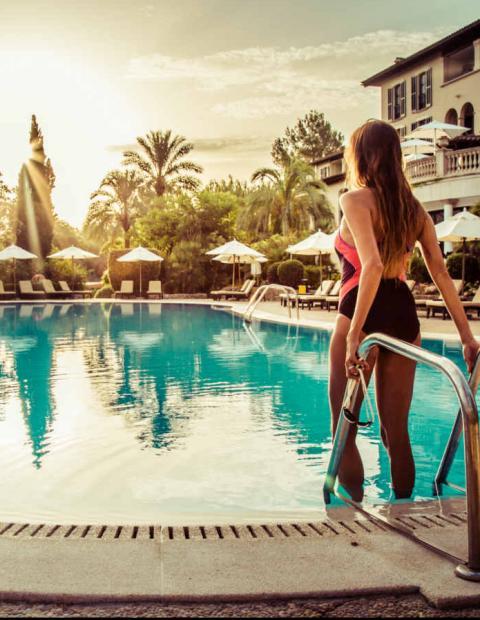pack romantico sheraton hotel