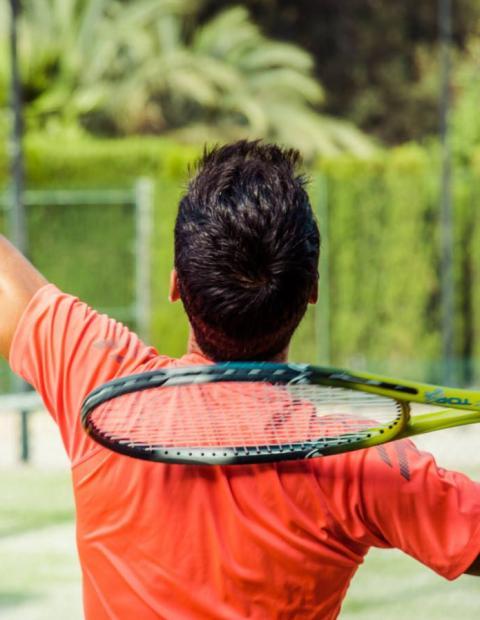 sheraton tennis