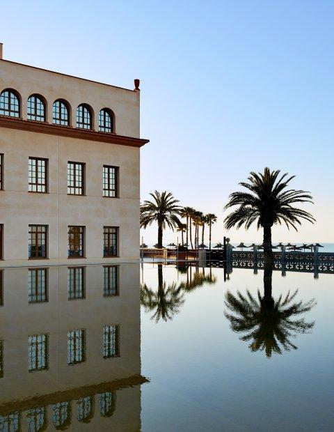 Le Méridien Ra Beach Hotel & Spa El Vendrell