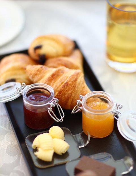 desayuno portals nous