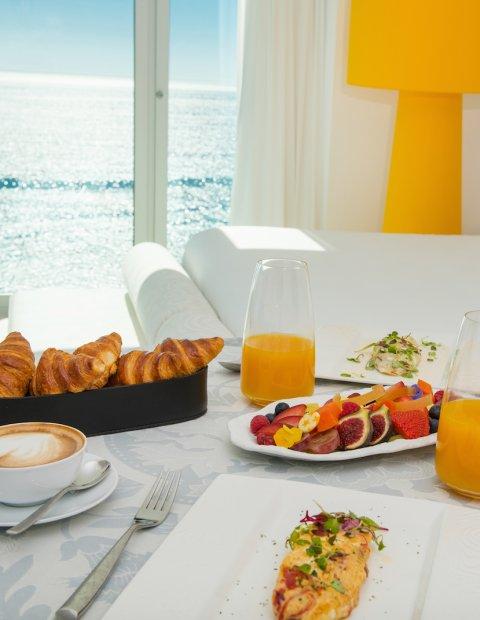 iberostar breakfast