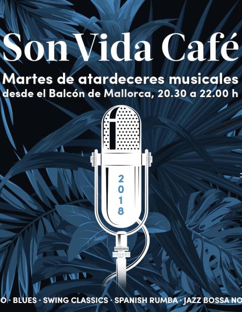 Son Vida Café