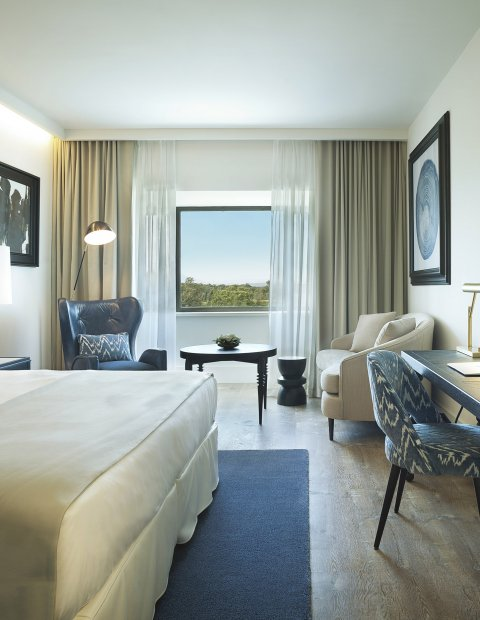 Standard room Hotel Camiral