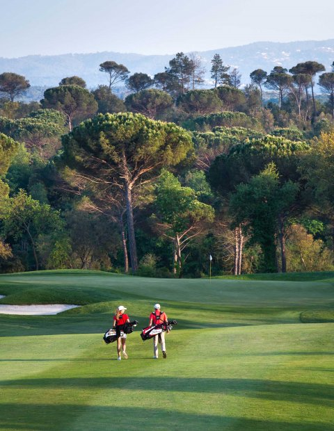 stadium Course PGA Catalunya Resort