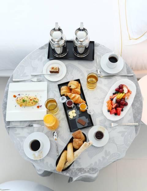 breakfast iberostar