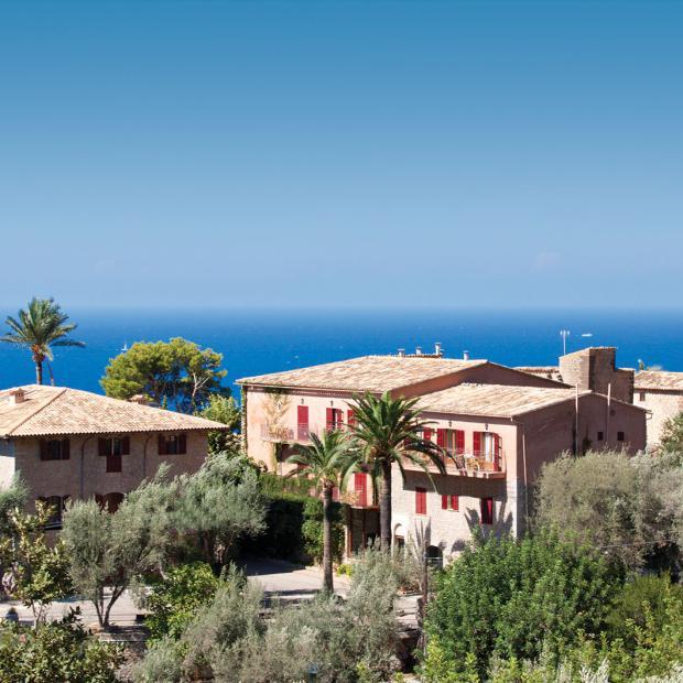 Hoposa Costa dor Hotel Mallorca
