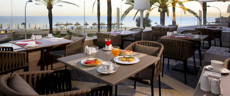 garonda restaurant at pure salt garonda mallorca hotel treats rh hoteltreats com